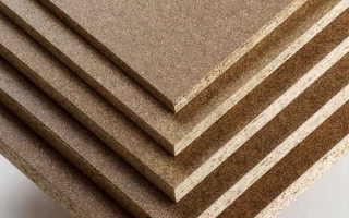 Производство ДСП (древесно-стружечных плит)