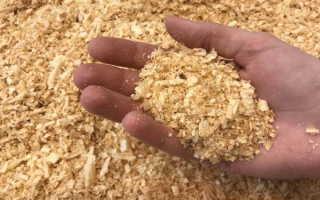 Применение отходов древесины
