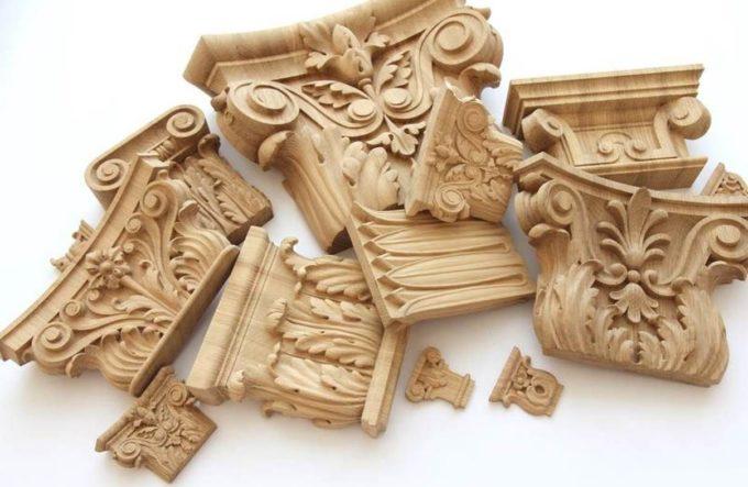 Изделия из древесной пульпы