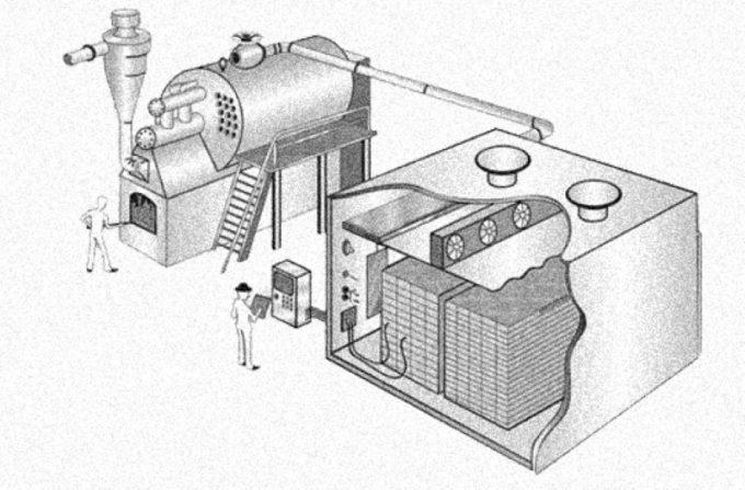 Технология термообработки