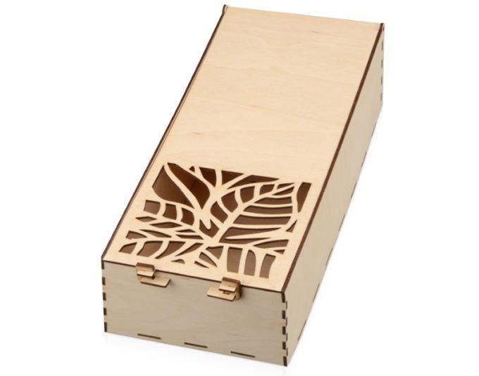 Декоративный ящик из фанеры