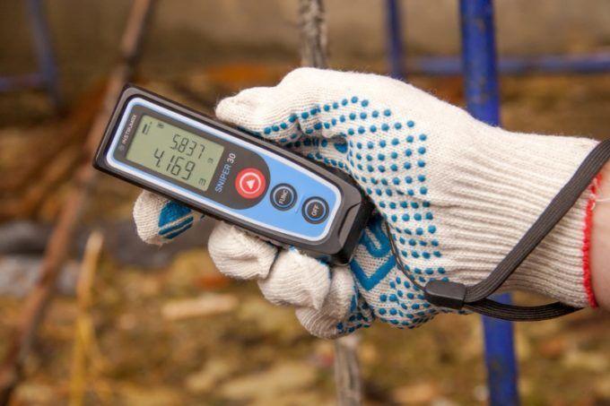 онлайн рулетка измерительная лазерная
