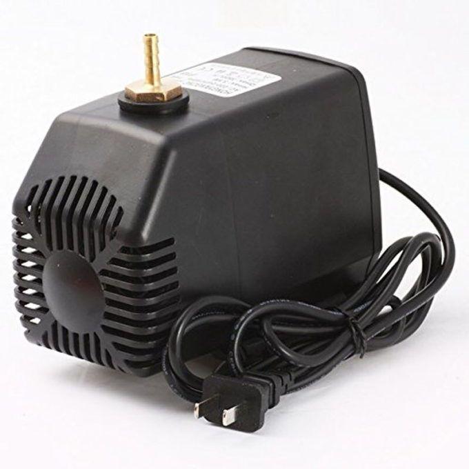 Помпа для охлаждения лазерного станка