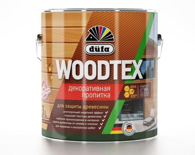 Алкидная пропитка для древесины
