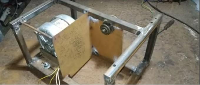 Защитные экраны для защиты от стружки и пыли