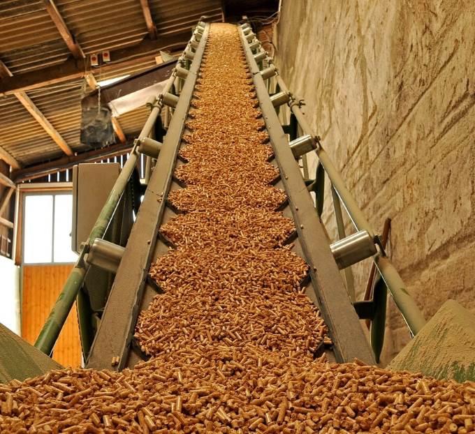 Способы переработки древесины