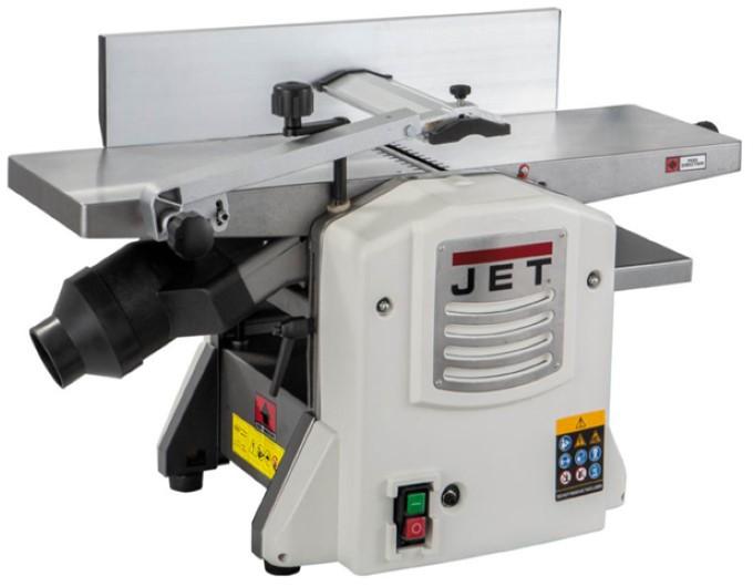 Рейсмусно-фуговальный JET JPT-8B-M